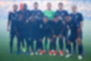 L.A. Galaxy vs. Sporting Kansas City - 06/24/17 - MLS