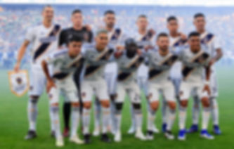 L.A. Galaxy vs. Toronto FC - 07/04/19 - MLS