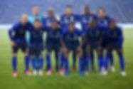 L.A. Galaxy vs. Montreal Impact - 04/07/17 - MLS
