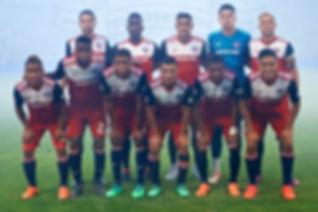 L.A. Galaxy vs. FC Dallas - 05/30/18 - MLS