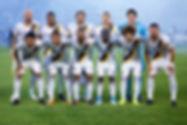 L.A. Galaxy vs. Philadelphia Union - 04/29/17 - MLS