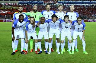 Panama vs. USA - 03/28/17 - 2018 FIFA WCQ