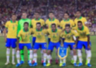 Brazil vs. Peru - 09/10/19 - Amistoso