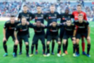 L.A. FC vs. Fresno FC - 06/06/18 - LHUSOC