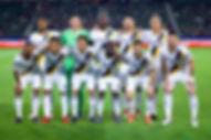 L.A. Galaxy vs. New York City FC - 02/10/18 - MLS - Amistoso