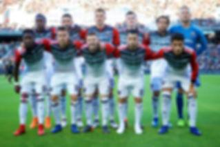 L.A. FC vs. DC United - 05/26/18 - MLS