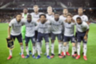 L.A. FC vs. Philadelphia Union - 03/08/20 - MLS