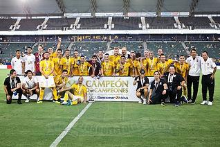 C.F. Tigres UANL vs. Club Santos Laguna - 07/15/18 - CdeCMX