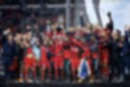 MLS Cup 2017 Final - Toronto FC vs. Seattle Sounders FC - 12/09/17