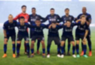 L.A. Galaxy vs. San Jose Earthquakes - 05/25/18 - MLS