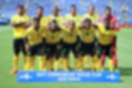 Curacao vs. Jamaica - 07/09/17 - CGC17