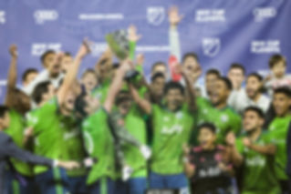 L.A. FC vs. Seattle Sounders FC - 10/29/19 - MLS Cup Playoffs