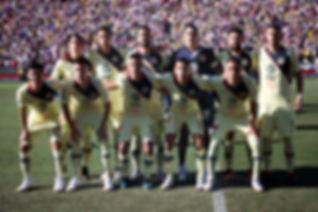 Club America vs. CD Guadalajara - 09/09/18 - Amistoso