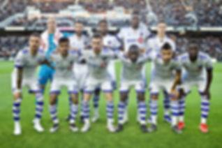 L.A. FC vs. Montreal Impact - 05/24/19 - MLS