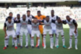 L.A. FC vs. Philadephia Union - 06/30/18 - MLS