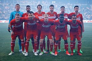 L.A. Galaxy vs. Chicago Fire - 05/06/17 - MLS