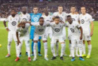 L.A. FC vs. Minnesota United FC - 09/01/19 - MLS