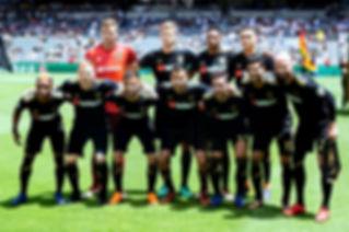 L.A. FC vs. FC Dallas - 05/05/18 - MLS