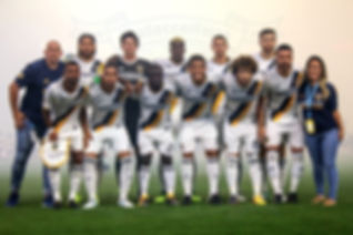 L.A. Galaxy vs. New York City FC - 08/12/17 - MLS
