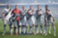 L.A. Galaxy vs. Houston Dynamo - 10/28/18 - MLS