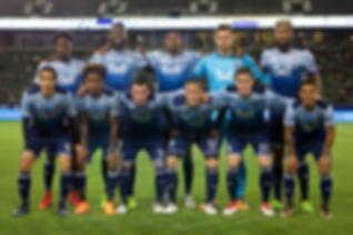 L.A. Galaxy vs. Vancouver Whitecaps FC - 02/24/18 - MLS - Amistoso