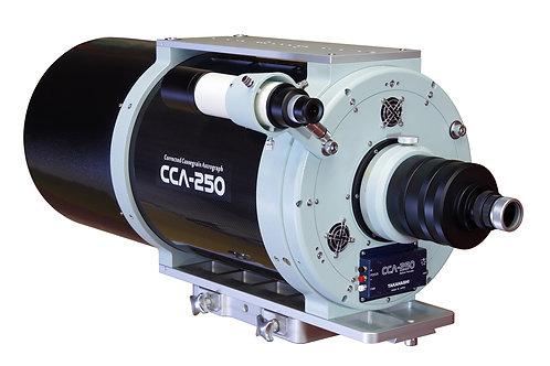 タカハシ CCA-250鏡筒