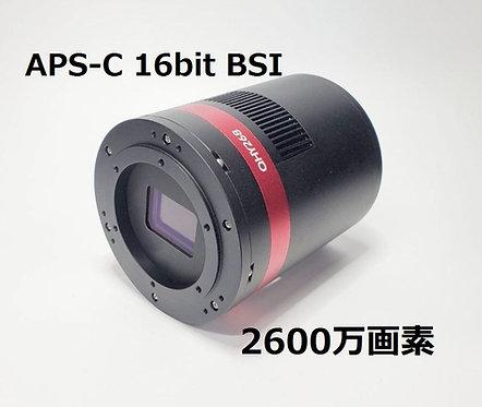 QHYCCD QHY268M モノクロCMOSカメラ