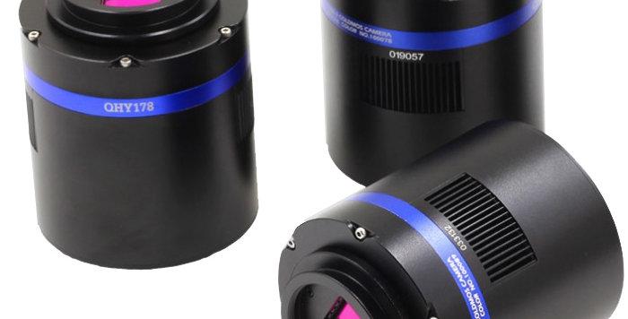 QHYCCD QHY174M モノクロCMOSカメラ