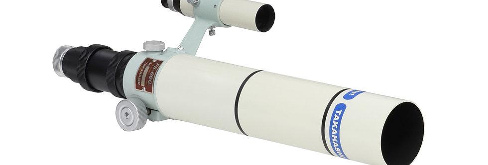 タカハシ FS-60Q鏡筒