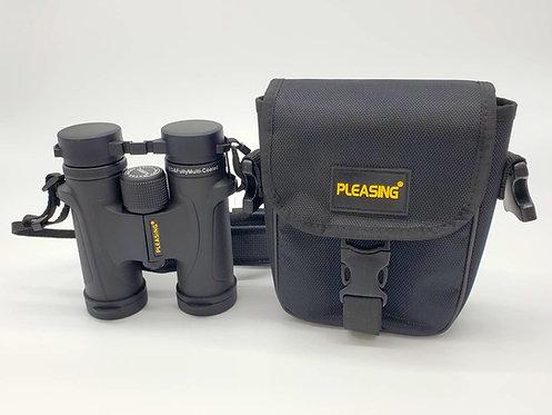 【中古品】賞月観星 双眼鏡 PLEASING HR6.5x32