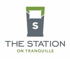The Station on Tranquille