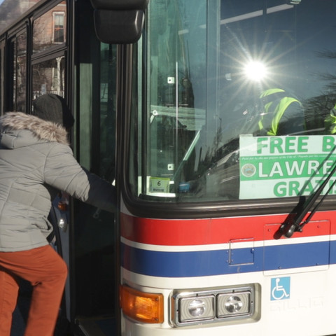 Free bus routes open up city to low-income residents in Lawrence
