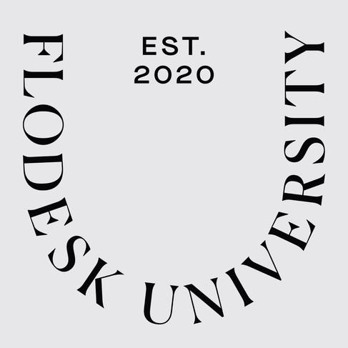 Flodesk University