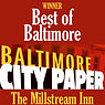 Winner Best Strip Club in Baltimore