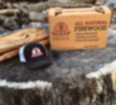 firewood hat and box.jpg