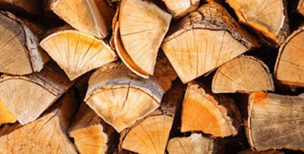 1/2 Cord Firewood
