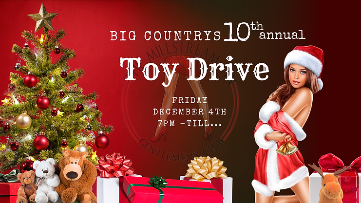 Big Country's Toy Drive.png