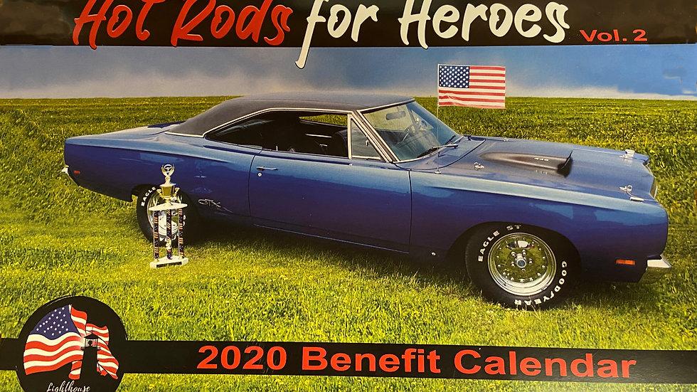 2020 Benefit Calendar