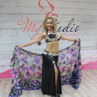 בואי להנות יחד עם Yulia Volodarsky משיעו