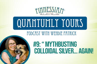 #10: How we behave with  Heather Lang - Quantumly Yours (Finnessiam Health's Podcast)