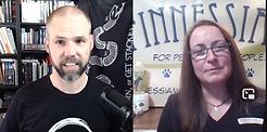 Dr Jason Dean, The Revolution Network & Wendie Patrick, talk Holistic Health for pets Dec 21 2020