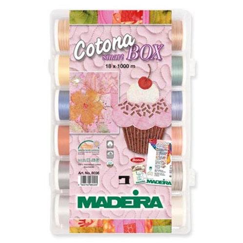Madeira Cotona Smart Box