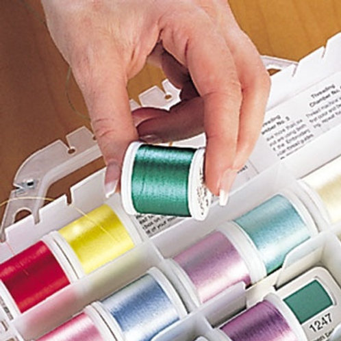 Madeira Rayon Embroidery Box