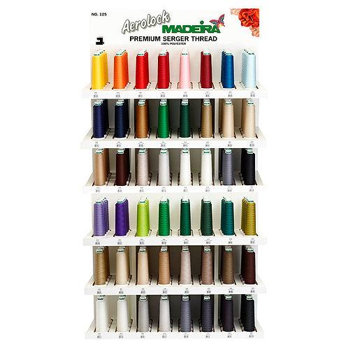Madeira Aerolock Serger and Sewing Thread