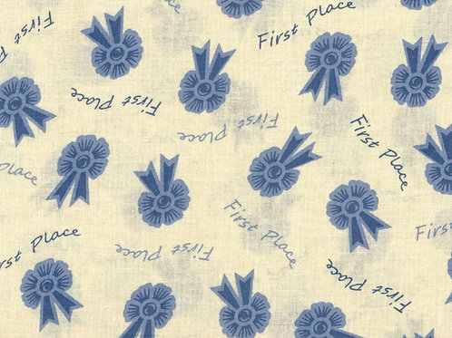 """""""First Place"""" by Judie Rothermel 108"""" Wide Quilt Backing"""