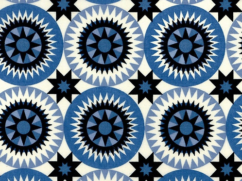 """Santee Print Works.Quilt Backing 108"""" wide 100% Cotton"""