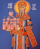 St. King Milutin Serbian Orthodox Church Florida