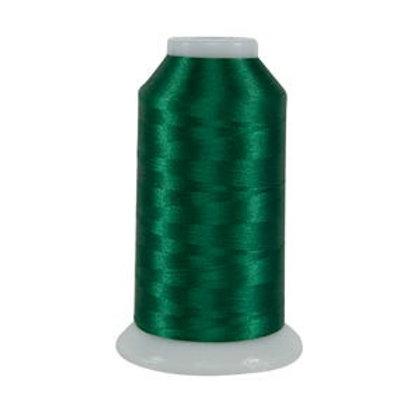 Superior Magnifico #2090 Bottle Green Cone
