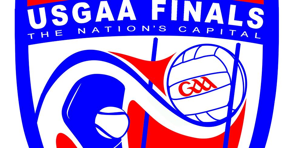 USGAA Finals