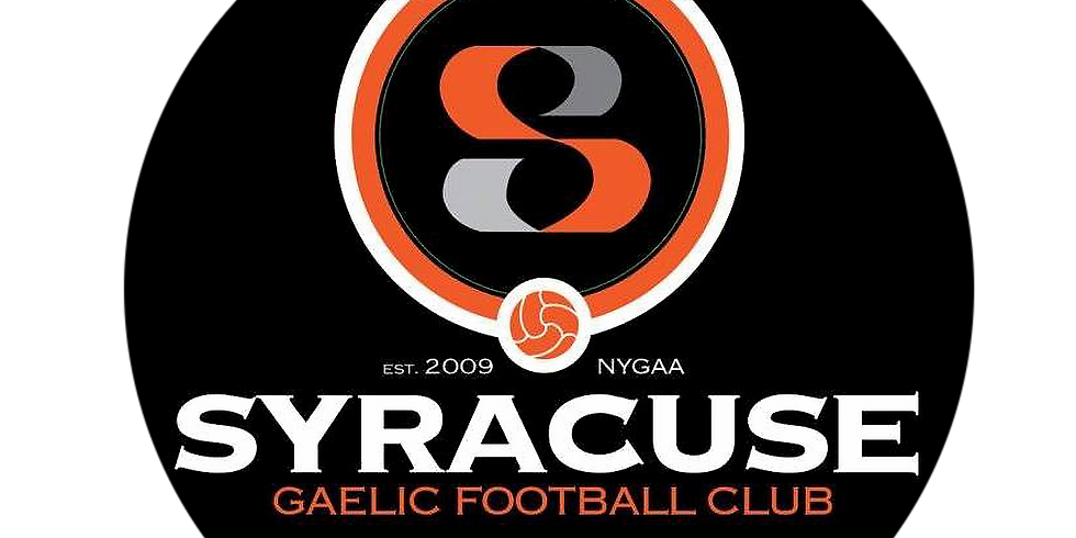 Buffalo Fenians vs. Syracuse Gaels (rescheduled from 06/05/21)